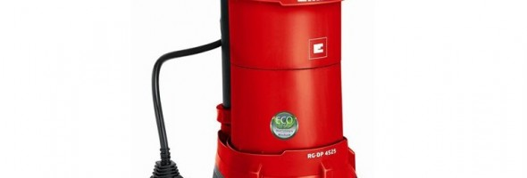 pompa submersibila apa murdara Einhell ECO Power RG-DP 4525