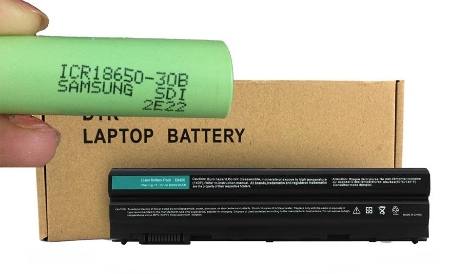 inlocuire celule baterie laptop